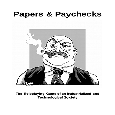 Papers and Paychecks