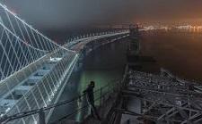 The Hero on the Bridge