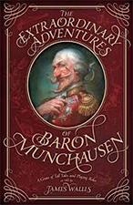 Social Games - Baron Munchausen and more!