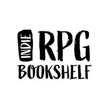 Indi RPG Bookshelf
