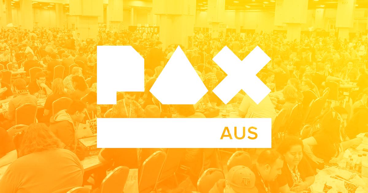 PAX AUS ONLINE's thumbnail