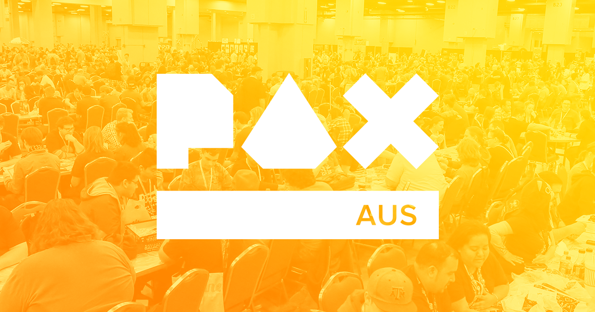 PAX AUS's thumbnail